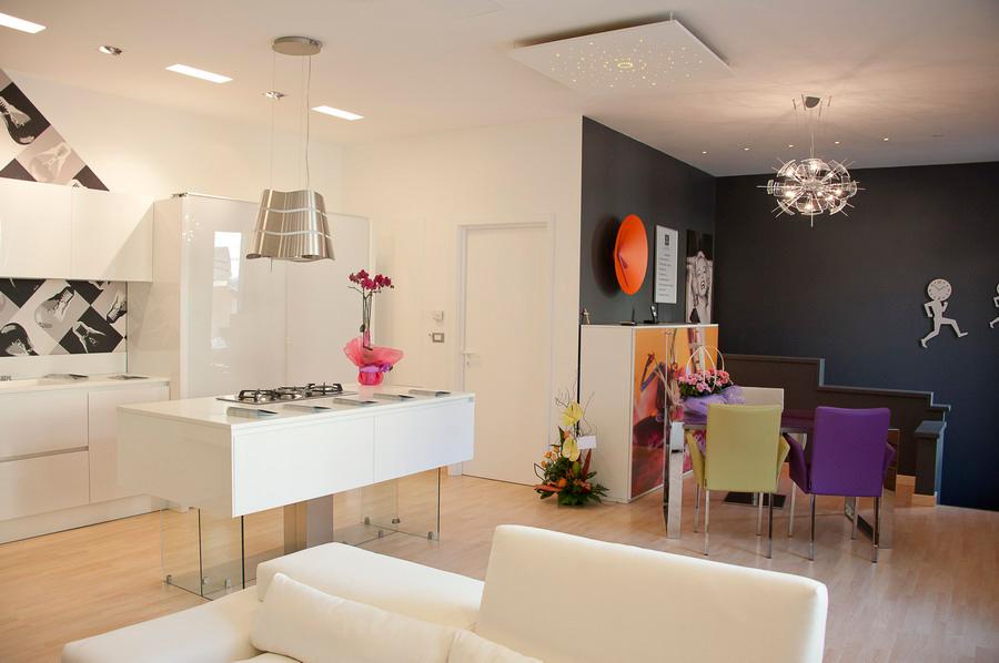Arredamento interni torino progetti illuminazione torino for Illuminazione interni casa