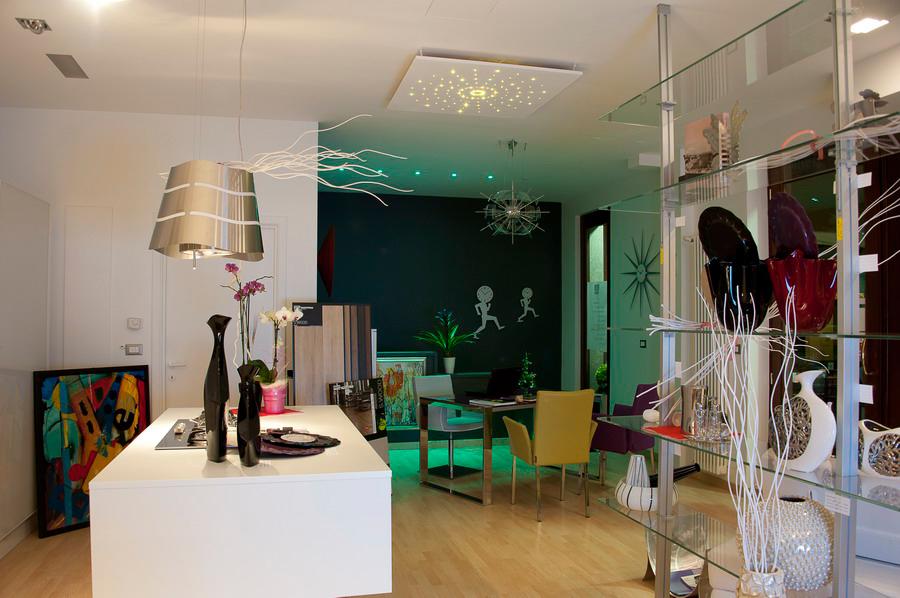 Progetti illuminazione torino e ciri arredamento interni for Progetti design interni