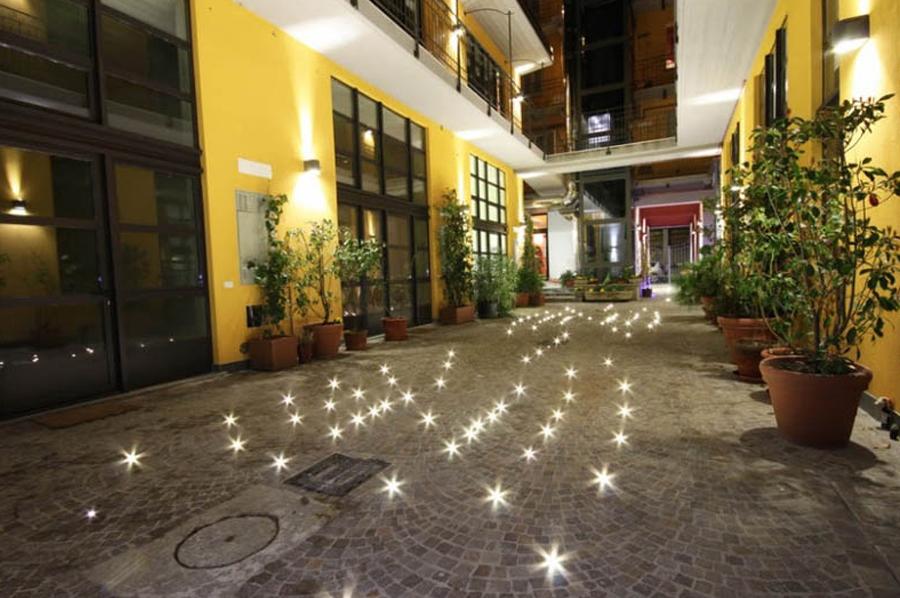 Progetti illuminazione negozi illuminazione napoli e provincia